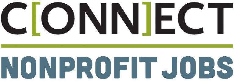 Connect Nonprofit Jobs Logo