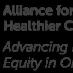 Alliance for Healthier Communities