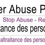 Elder Abuse Prevention Ontario