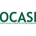 OCASI - Ontario Council of Agencies Serving Immigrants