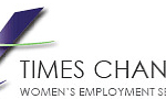 Times Change Women's Employment Service
